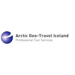 Arctic Geo-Travel Iceland logo