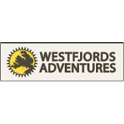 Westfjords Adventures logo