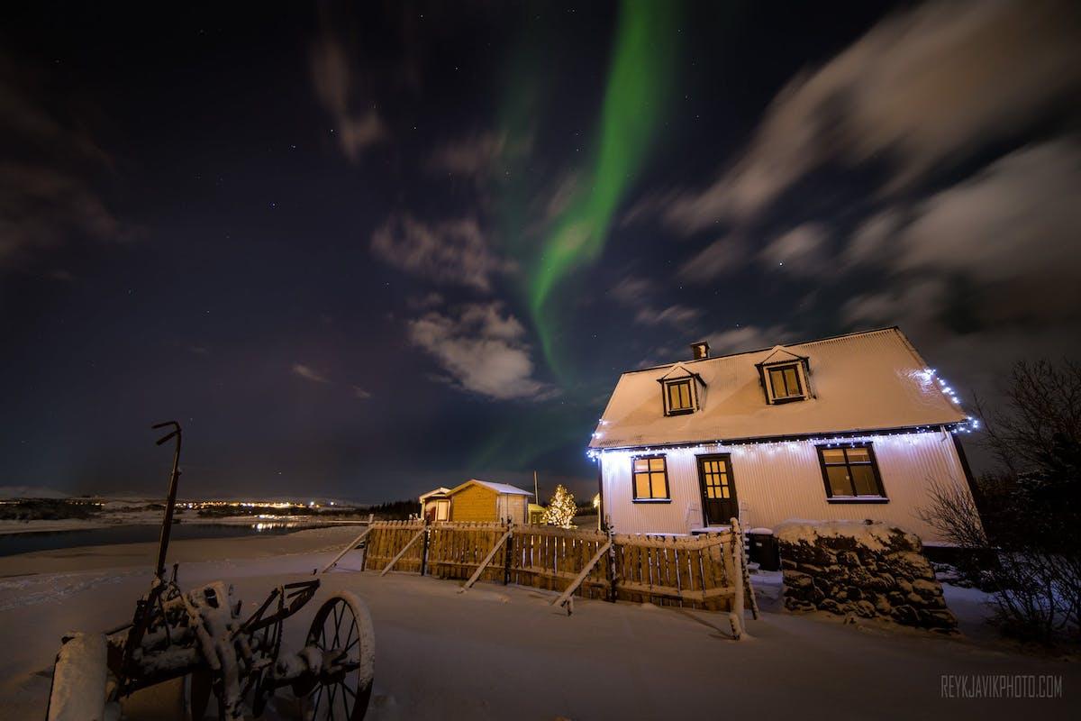 Trips Iceland hero image