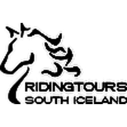 Riding Tours South Iceland logo