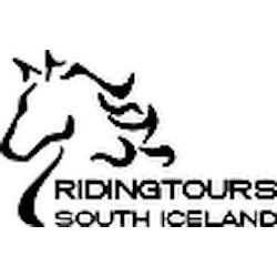 Riding Tours South Iceland logo