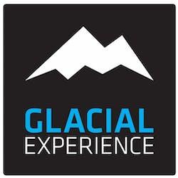 Glacial Experience logo