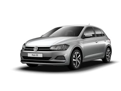 VW Polo (Free WiFi) 2018