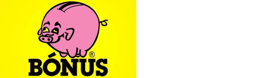 冰島Bonus 小豬超市