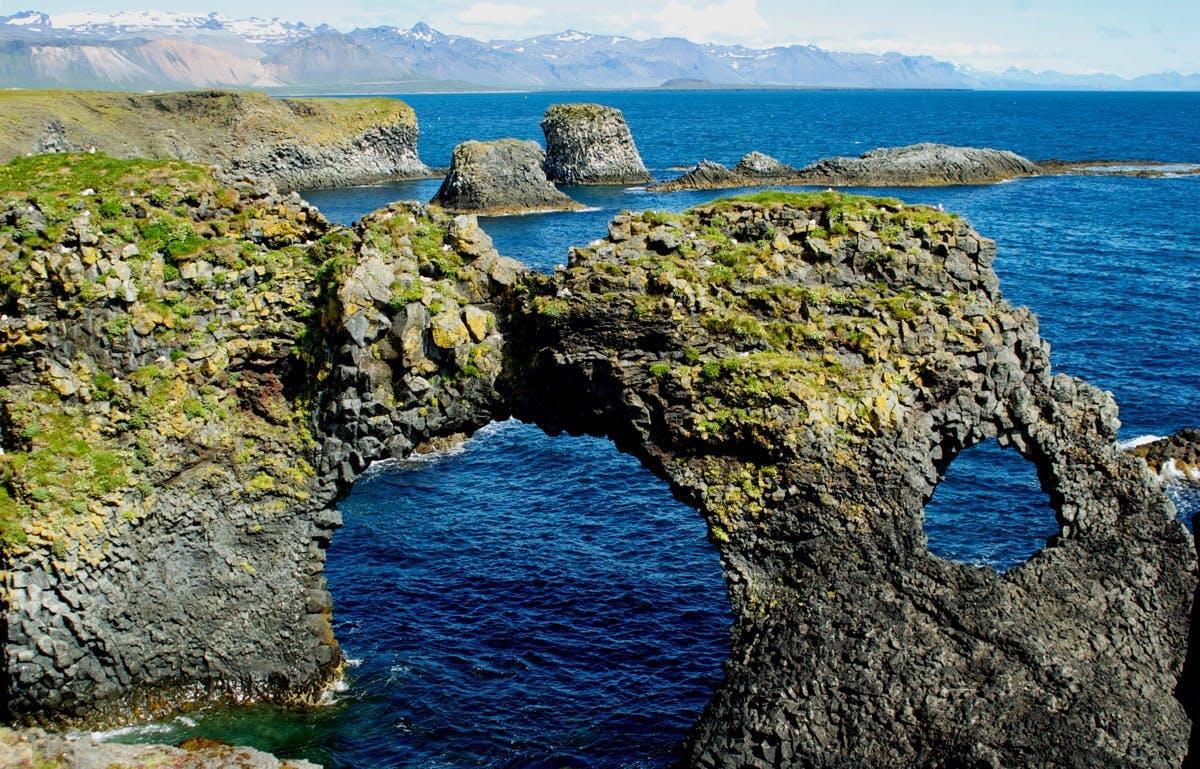 Gateway to Iceland hero image