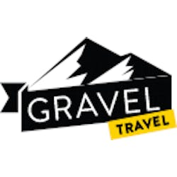 Gravel Travel  logo