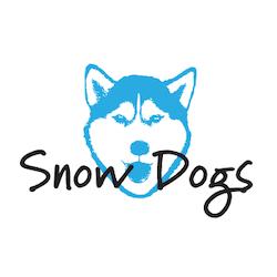 Snow Dogs ehf. logo