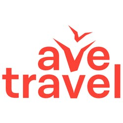 Ave Travel logo