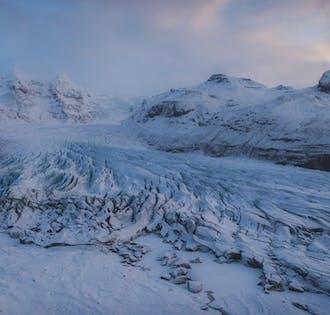 3 Aktivitäten im Paket   Vulkan-Tour, Schnorcheln & Gletscherwanderung