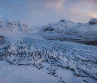 Pack 3 activités | Volcan, snorkeling et randonnée sur glacier