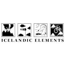 Icelandic Elements logo