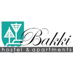 Bakki Hostel & Apartments logo