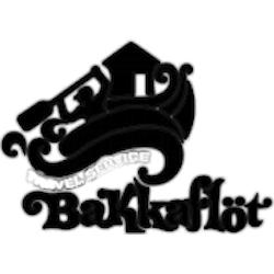 Bakkaflöt  logo