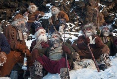 Icelandic Folklore Walk | Trolls, Elves & Hidden People