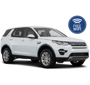 Land Rover Discovery Sport (2018-2019) 2018