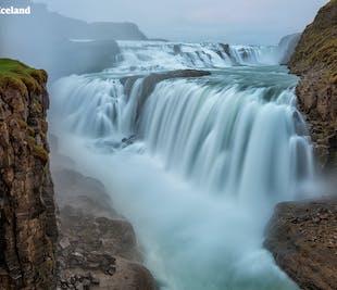 ดำน้ำที่ซิลฟรา & ท่องเที่ยวในเส้นทางวงกลมทองคำ