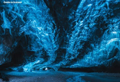 Pack 3 activités   Randos sur glacier et grotte de glace