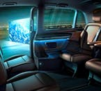 Private Golden Circle & Personalised Sightseeing day Tour in a  luxury Mercedes Benz V-class