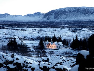 Thingvellir & Highlands | Private Super Jeep Day Tour