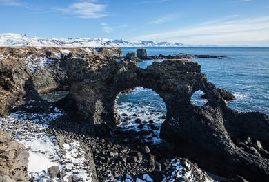 The Wonders of Snæfellsnes | 2-Day Getaway