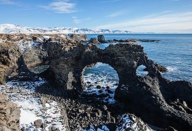 The Wonders of Snæfellsnes | 2-Day Getaway
