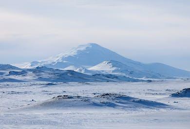ゴールデンサークル、ハイランド、南海岸の絶景スポットを巡る3日間の旅