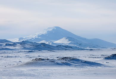 3 Day Winter Adventure | Golden Circle, Highlands, South Coast, Glacier Hike, & Ice Cave