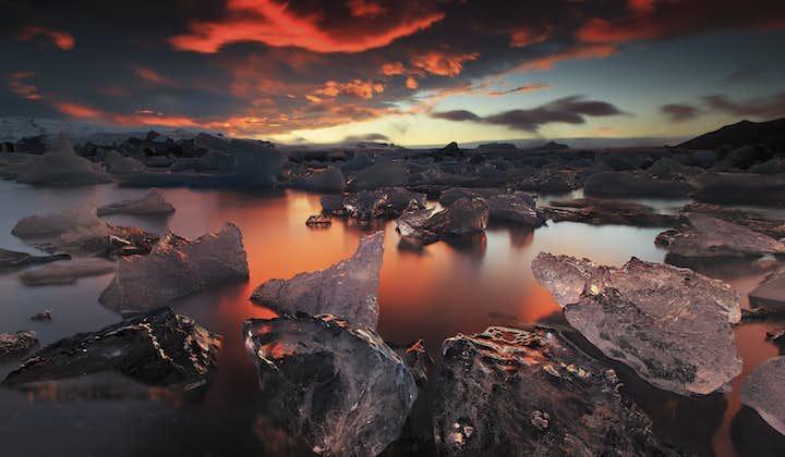 8日間写真撮影ツアー|夏のアイスランドを満喫