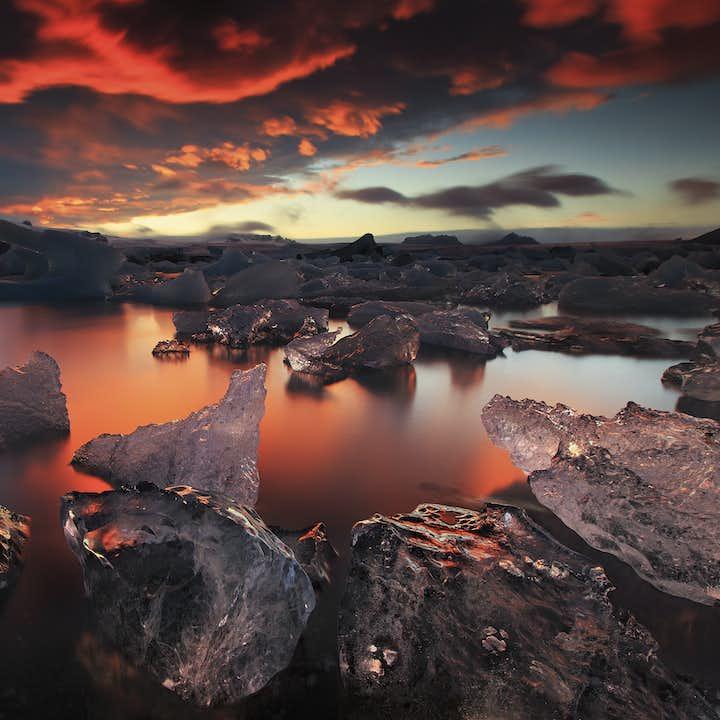 盛夏冰岛8日行摄团|跟国际大神学习切磋摄影技艺