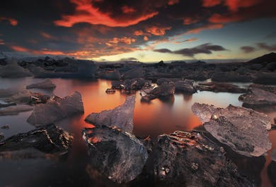 8 Day Photography Workshop   Summer in Iceland
