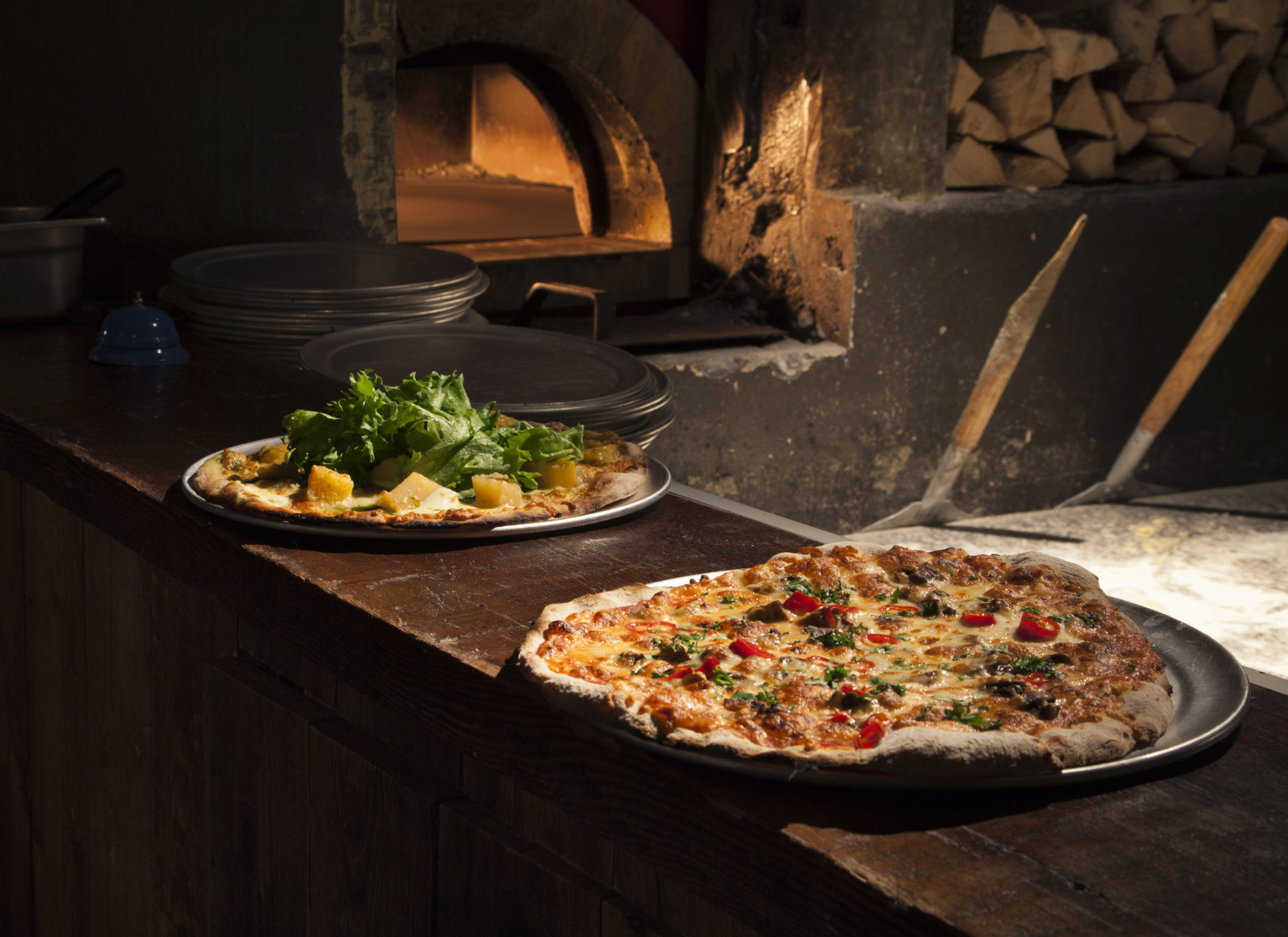 The 7 Best Pizza Places in Reykjavik