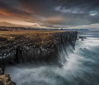 9 Day Photography Workshop | Autumn in Iceland