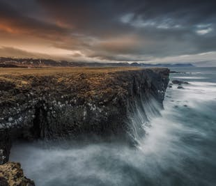 9 Day Photography Workshop   Autumn in Iceland