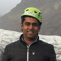Kailash Ganapathi