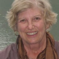 Gerda Peterson