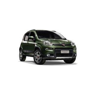 Fiat Panda Cross 2017