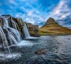 スナイフェルスネス半島にはアイスランドの特徴的な地形が広がっている