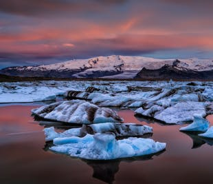 11 Day Photography Tour | All Around Iceland in Winter