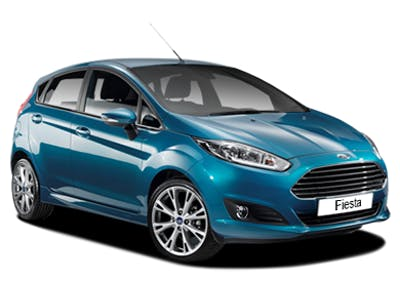 Ford  Fiesta Automatic 2018