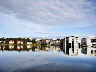 Reykjavik Highlights Walking Tour