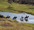 Leirubakki & Rjúpnavellir are known for their amazing hiking and horse riding trails.