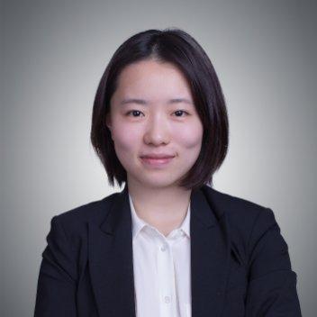 Amanda Zhang