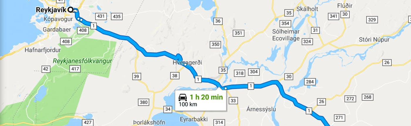 A wonderful Tour to Þórsmörk Valley in South-Iceland with Midgard Adventure