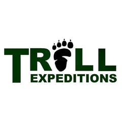 Tröll Expeditions logo