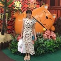Corina Yong