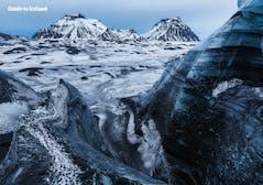 Mýrdalsjökull _ Glacier _ South _ Summer _ WM.jpg