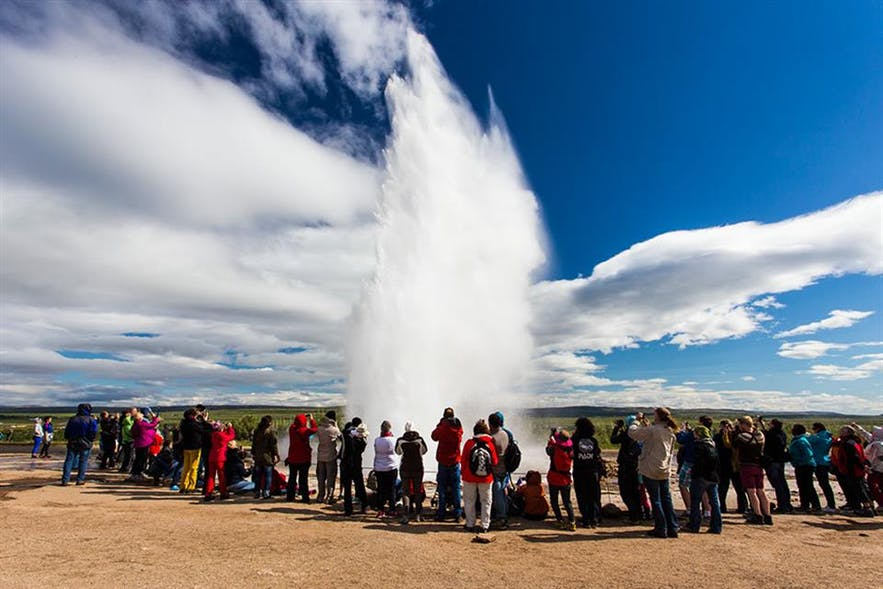 Is Iceland Overcrowded?