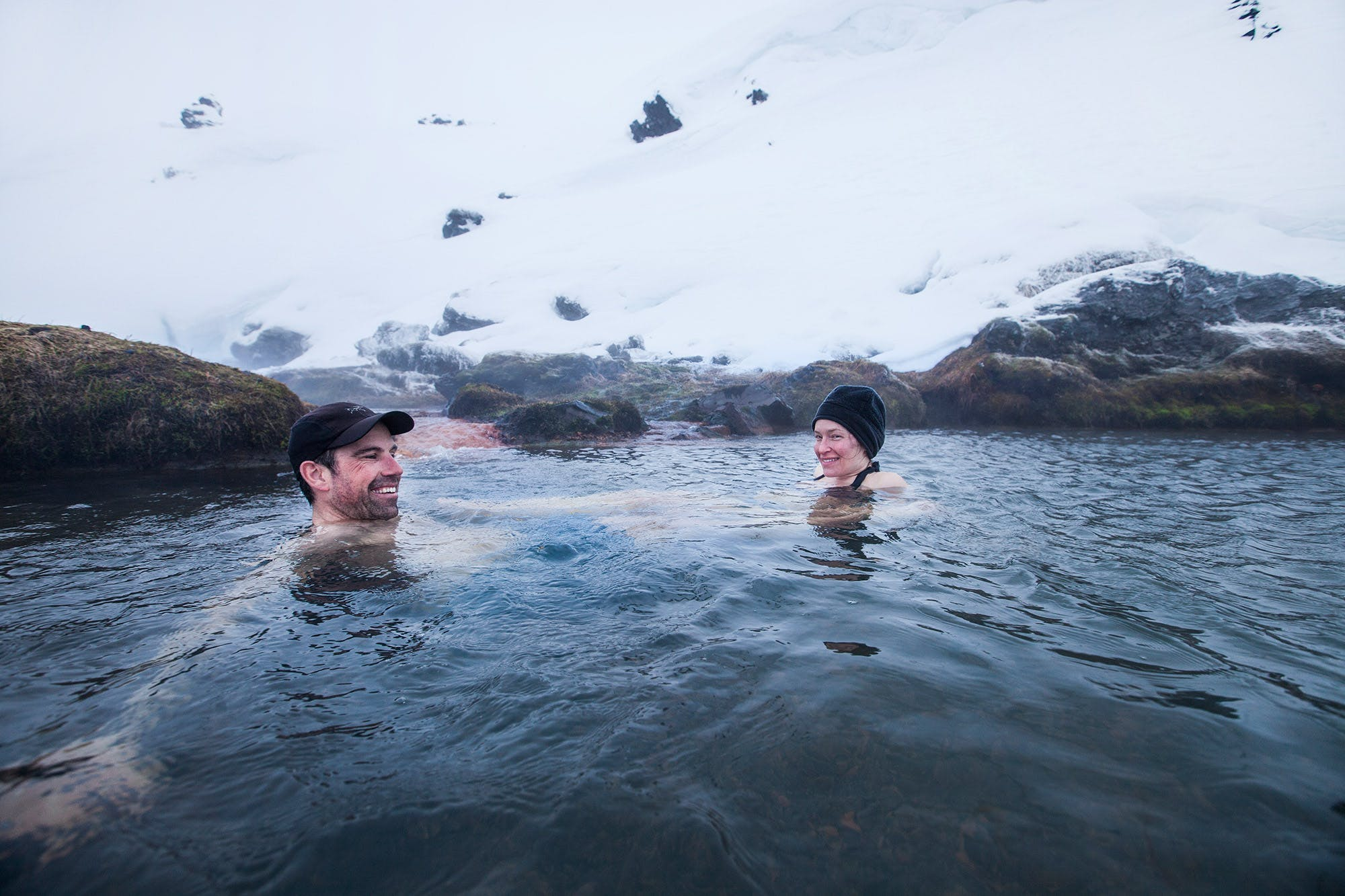 Ultimate 10 Day Northern Lights Winter Trip to Iceland's Highlands with Ice Caving - day 5
