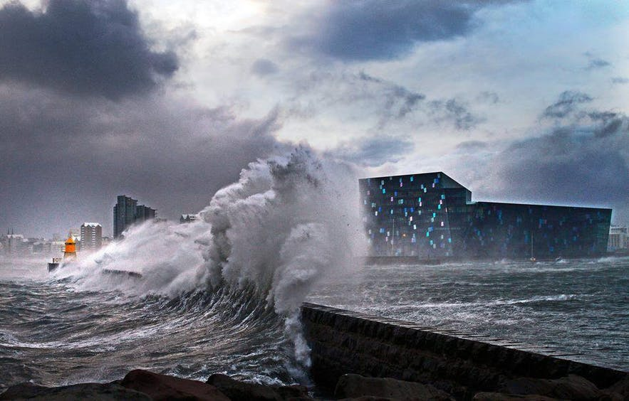 Top 9 Things to Do During Bad Weather in Iceland