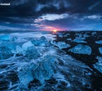 2-дневный бюджетный зимний тур | Южное побережье, Йокульсарлон и Голубая ледяная пещера
